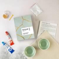 Pottery repair kit