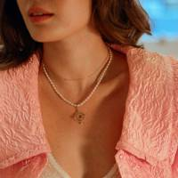 Valentine's Day gifts for her: the pendant
