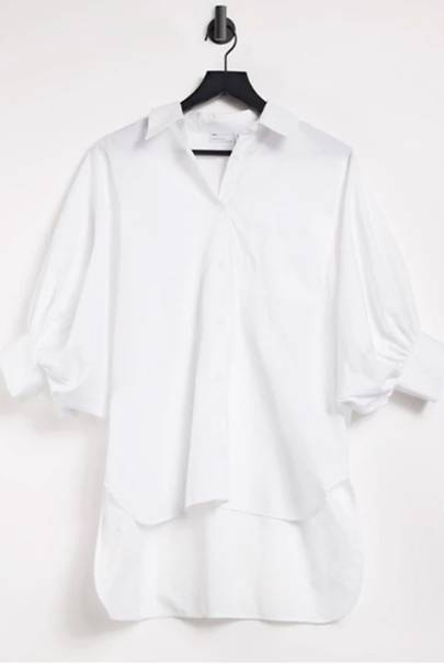 Best Women's White Shirts - ASOS