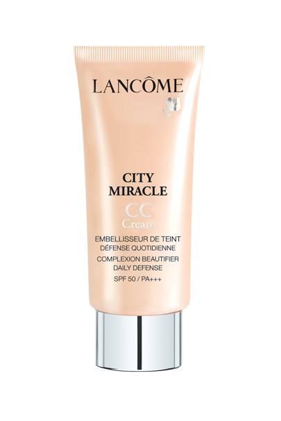 Lancome City Miracle CC Cream, £29