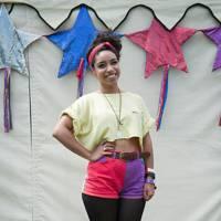 Lianne La Havas at Camp Bestival 2012