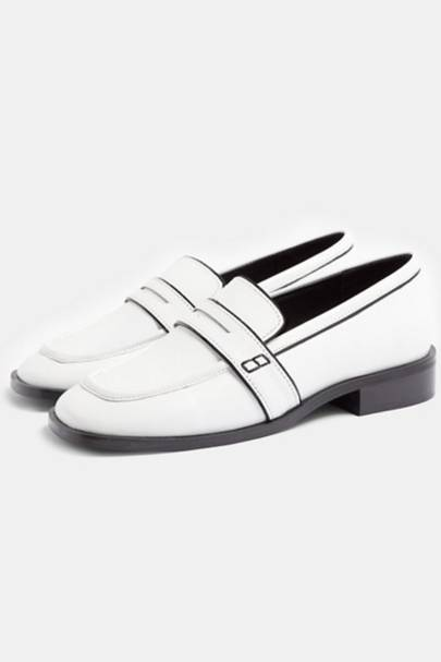 Best loafers - Topshop