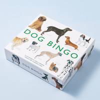 Unusual gifts: the bingo game