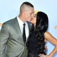 John Cena & Nikki Bella