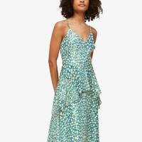 Unique bridesmaid's dresses: Whistles