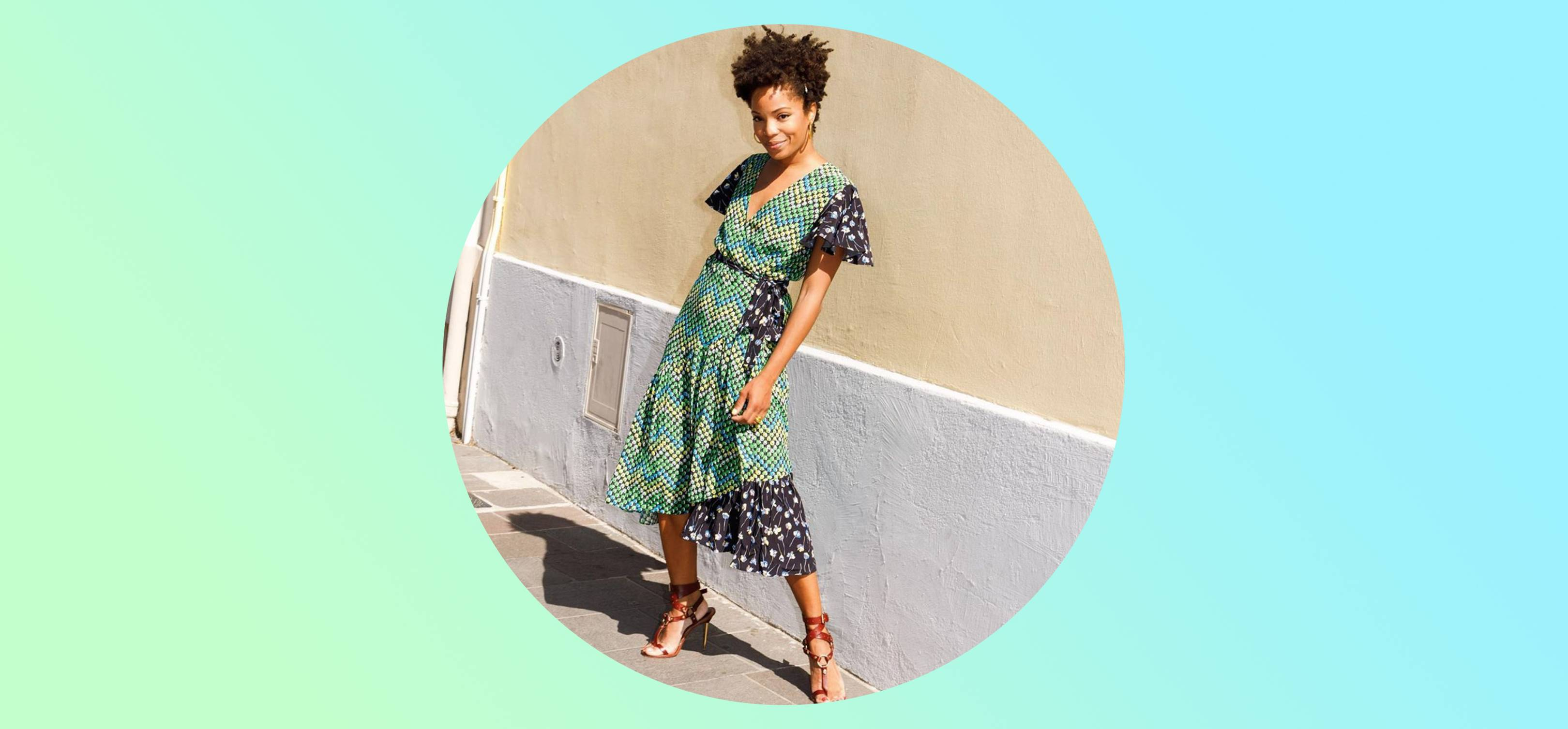 This summer dress collection is flying off shelves this season (so get it before everyone else)