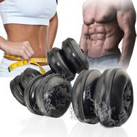 Best adjustable dumbbells: DEIRIS