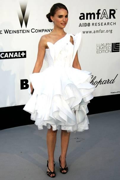 Natalie Portman - Cannes 2008