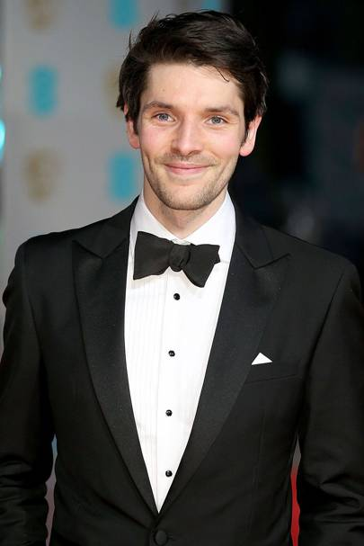 39. Colin Morgan