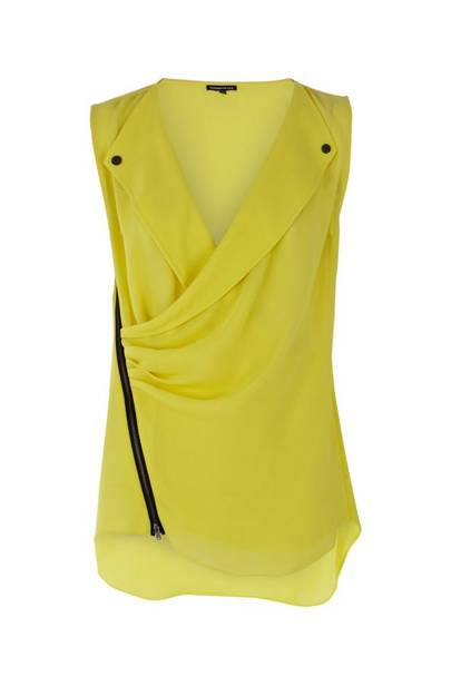 Shop: Yellow Separates