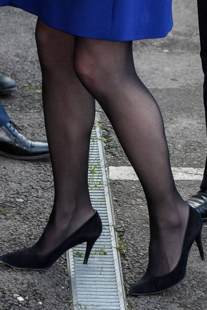be4e1b997 Kate Middleton s Secret For Keeping Her Tights In Place
