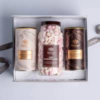 Best Hot Chocolate Gifts: gourmet chocolate