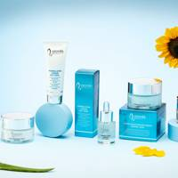 The Daily Balance Collection by Naturalia Beauty