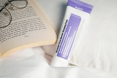 Dermide Cica Barrier Sleeping Pack by Purito