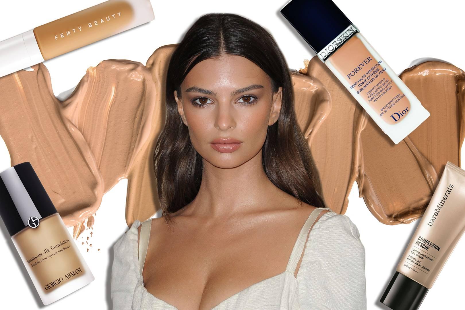 bronzer for olive tan skin