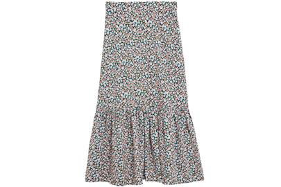Best of M&S SS21 Collection - Ditsy Dream