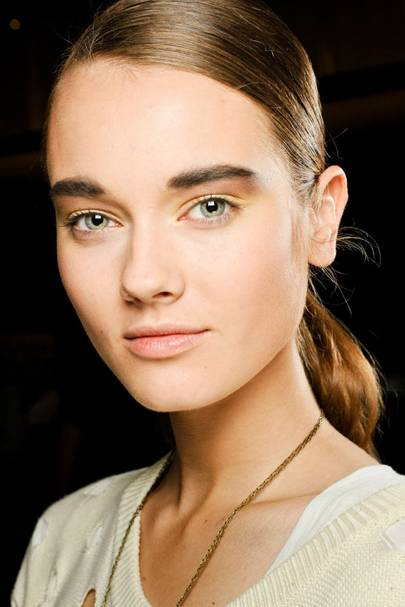 Trend: Bold Brows