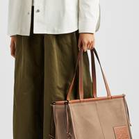 Best designer tote bag: Versatile shade