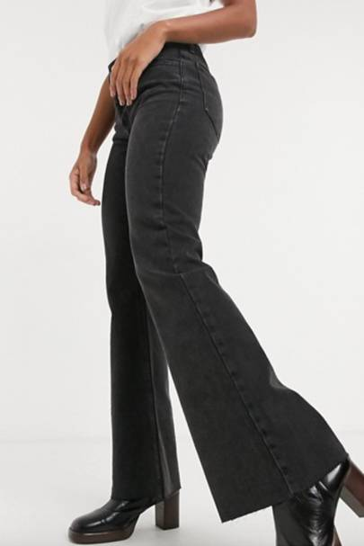 Best Flared Jeans - ASOS