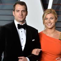 May: Henry Cavill and Tara King