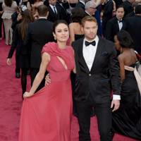 Kellan Lutz and Olga Kurylenko