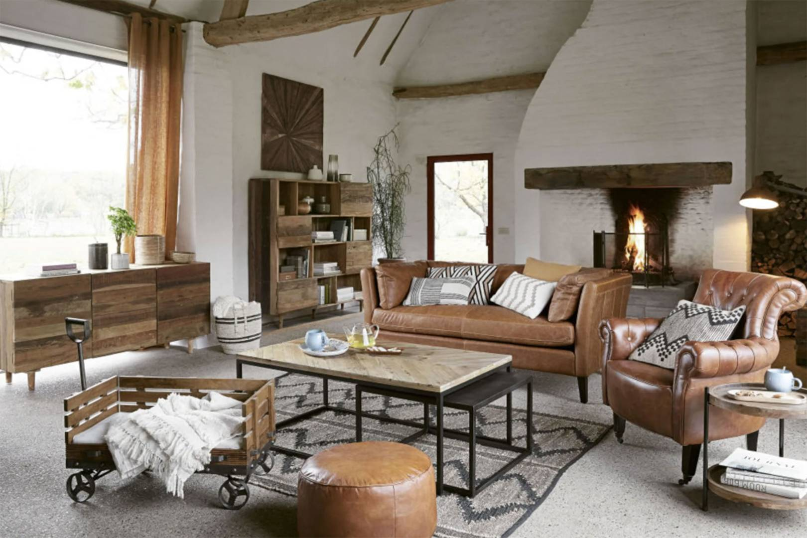 13 Best Online Furniture Stores Interiors Homeware For Every Budget Glamour Uk