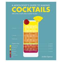 15. The cocktail recipe book