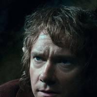 Martin Freeman - The Hobbit