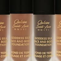 Goddess Silk Foundation by Qalcim