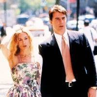 Chris Noth - Sex And The City