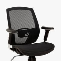 Best ergonomic office chair under £300