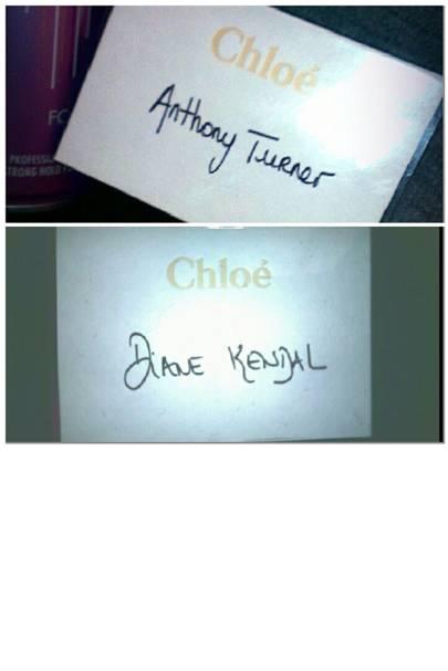 Day 3 - Chloe