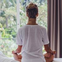 Sophrology is the hot new meditation trend that will beat anxiety and boost your confidence in just 10 minutes