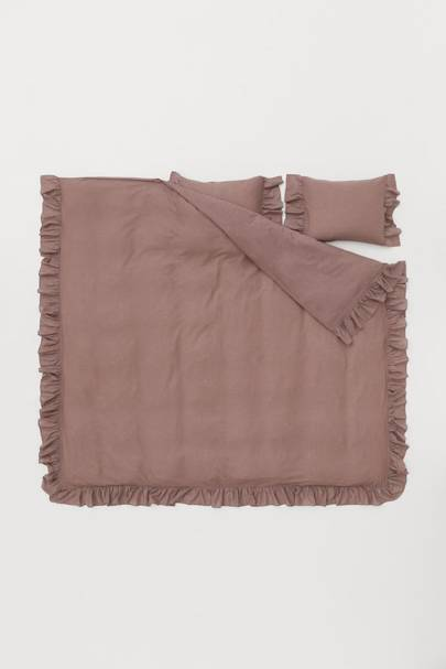Best duvet cover for minimalists