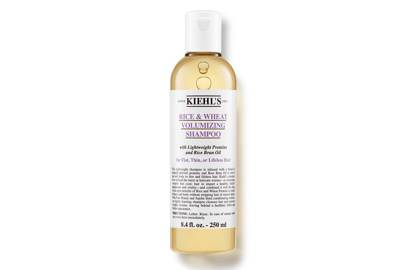Kiehl's Black Friday Sale: the shampoo