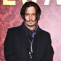 89. Johnny Depp
