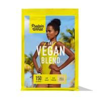 Best vegan protein for women