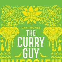 Best vegetarian cookbook for curries