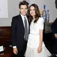 James Righton & Keira Knightley