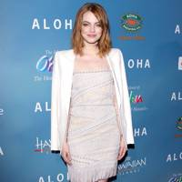Best Dressed Woman: Emma Stone