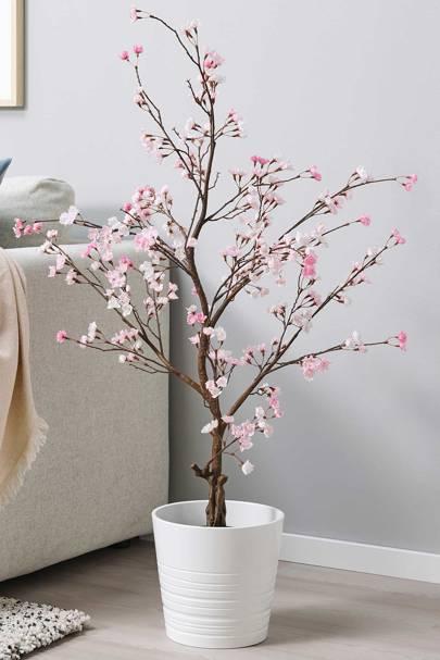 Best artificial flowers: Ikea