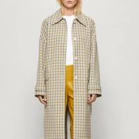 TRANSITIONAL SPRING JACKETS 2021: CHECKED