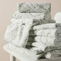 Best bath towels: Anthropologie