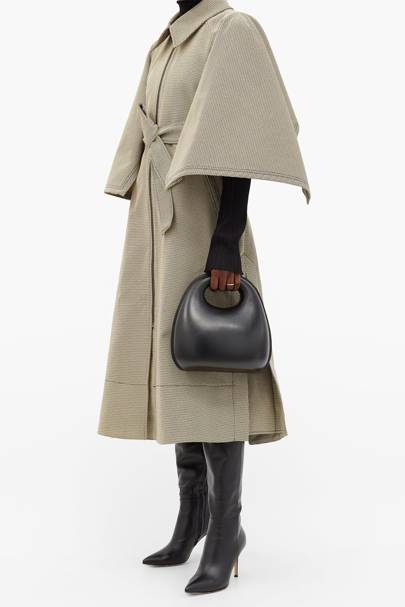 Best winter coat cape