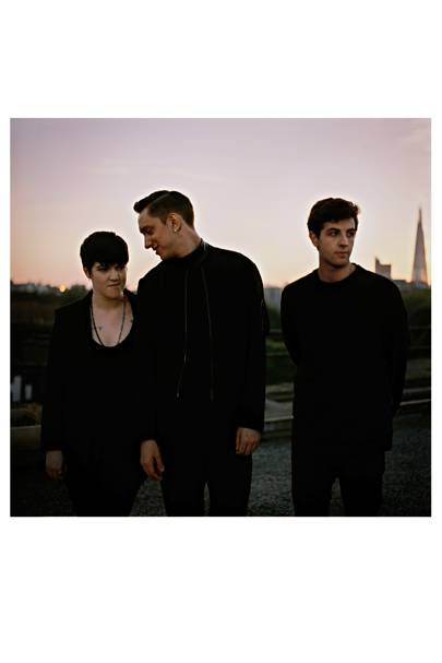 MUSIC: The XX