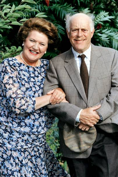 31. Keeping Up Appearances 1990-1995