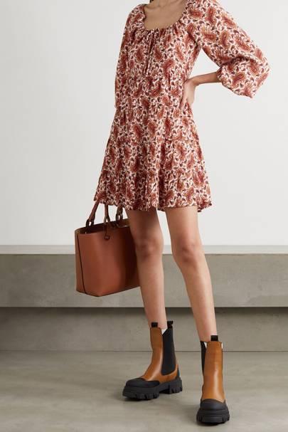 Best Dresses In The Sale: Mini Dress
