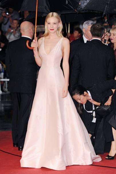 Carey Mulligan - Cannes 2013