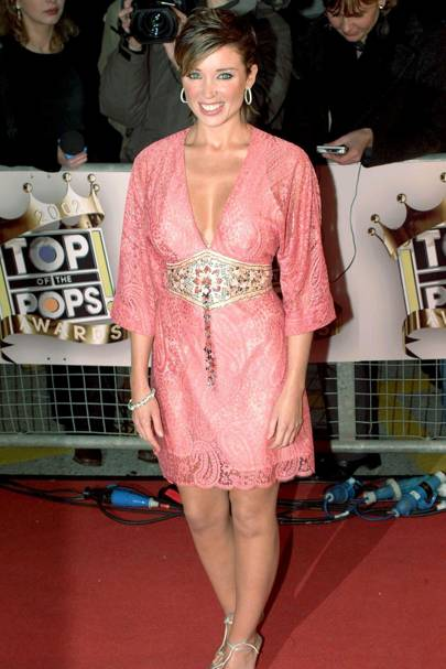 Dannii Minogue – Lacy Lady