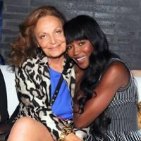 Diane and Naomi